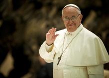Pope Francis: The Church and the Culture Wars