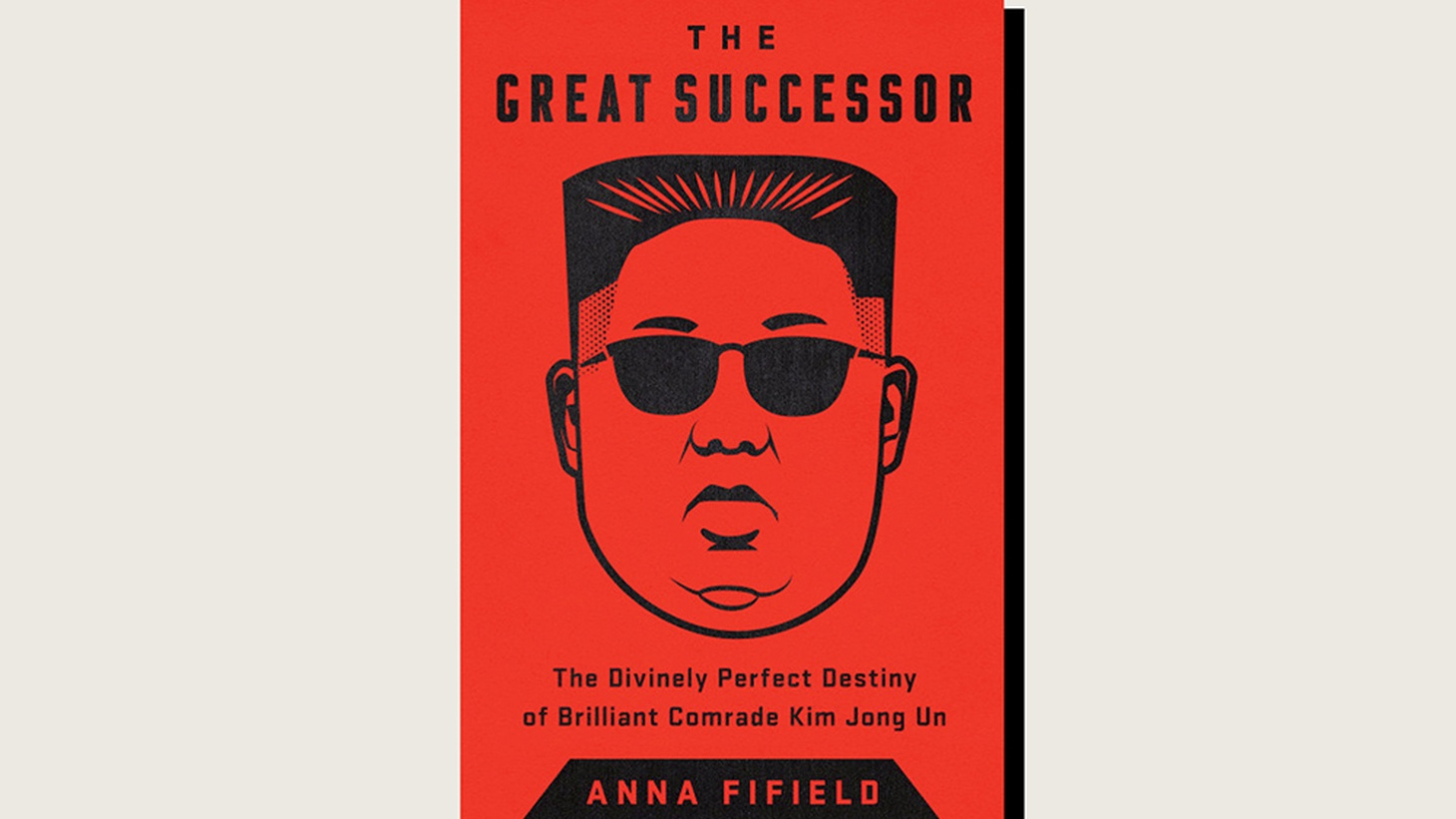 On the other side of the DMZ, President Trump shook hands with North Korea's Kim Jong Un. A new book reveals Kim's early life in a bubble and how his brutal dictatorship is covered up with a cult of personality.