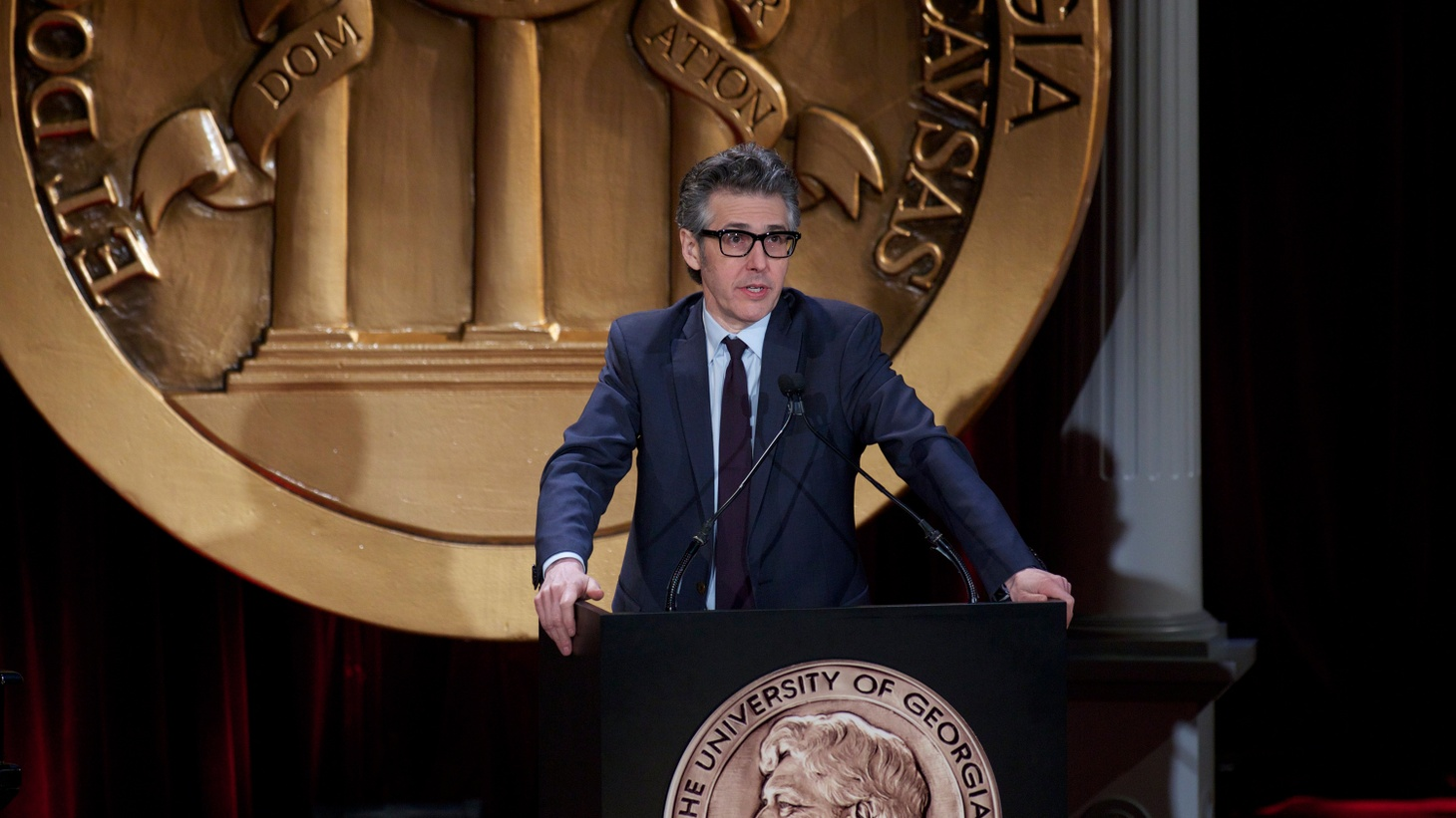 """Public radio tells listeners it depends on them, not corporate advertising. Now Ira Glass, of This America Life, says """"public radio is ready for capitalism."""" Newspapers are running ads that look just like their stories. In the age of podcasting and native advertising, important lines are beginning to blur."""