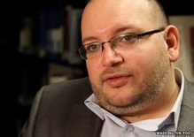 Detained American Journalist on Trial in Iran