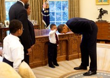 Race relations after Obama