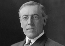 Princeton, Woodrow Wilson, and the Legacy of Forebears