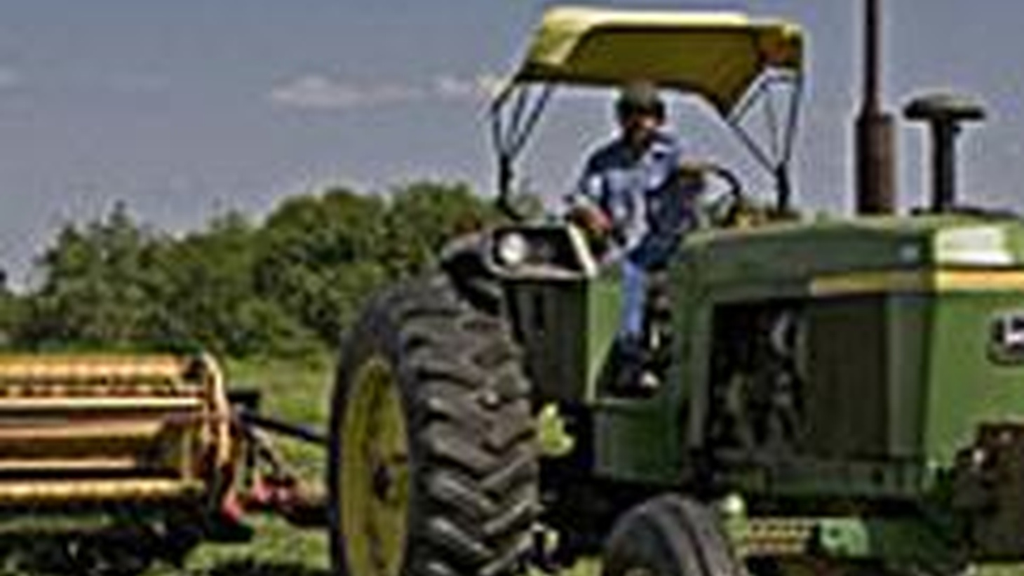 Increased farm subsidies have made strange bedfellows of environmentalists and the Bush Administration. They agree that that the big federal money goes to big agri-business at the expense of the little guys, not what subsidies were designed to do. Also, the Supreme Court upholds Indiana Voter ID Law, and Reverend Jeremiah Wright goes public…again.
