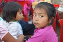 Red Tape Slows Help for Kids in Danger in Central America
