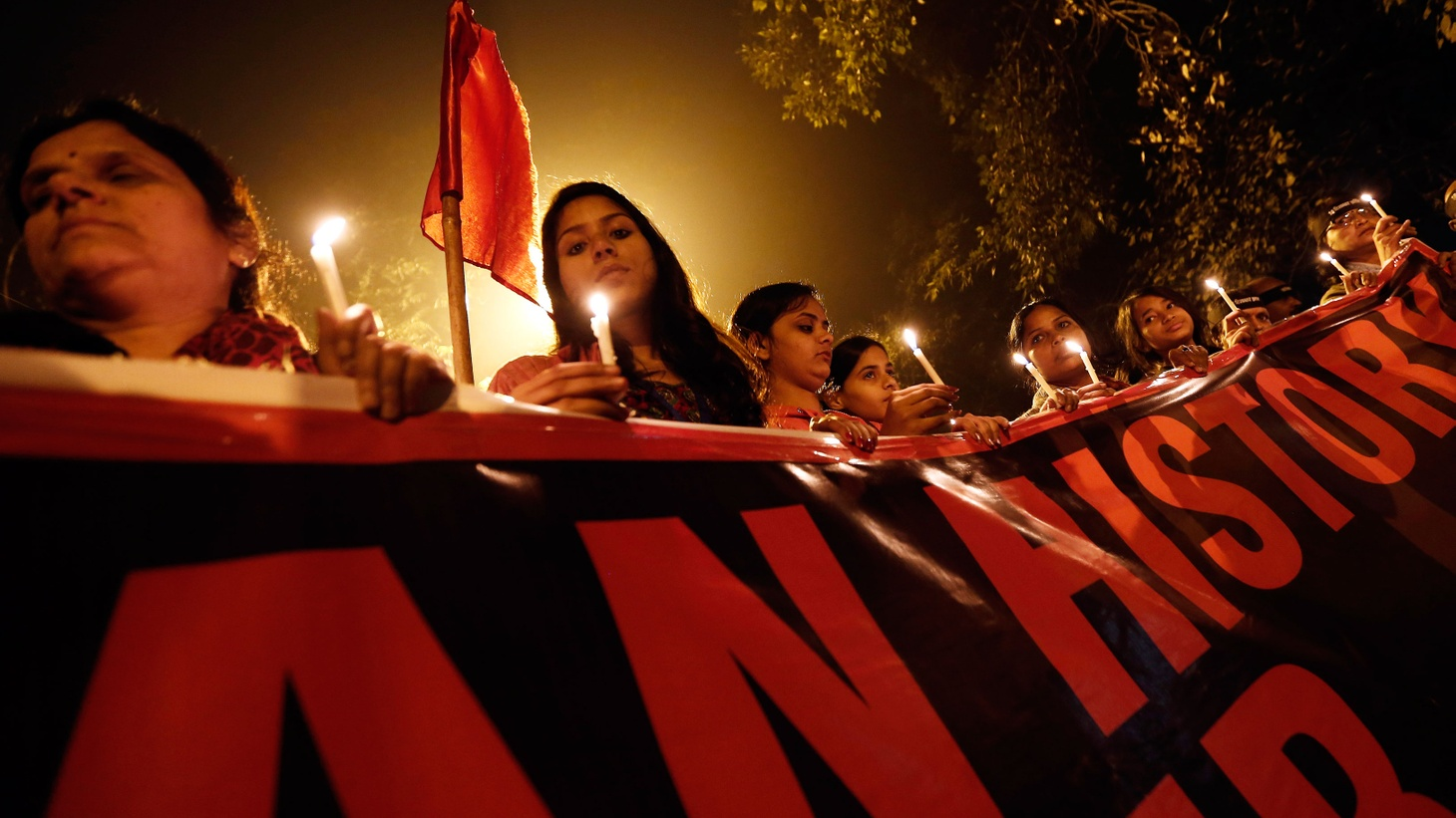 Is sexual violence in India and Pakistan on the increase or just getting more attention? Will an international spotlight bring much-needed change?