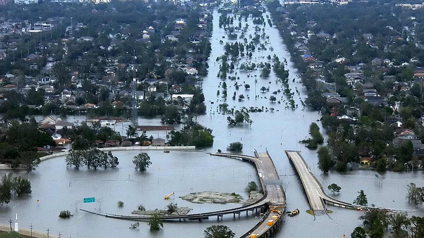 Rising tides already threaten major cities and military bases around the country. Now it's predicted that sea levels will increase ten times faster than estimated before. Are public officials playing down the danger? Is there any way to prepare?
