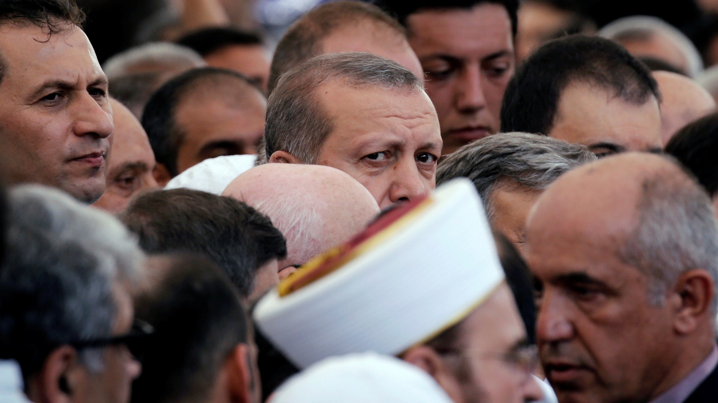 This weekend's failed coup in Turkey could make for major changes in an important US ally. With fervent backing from religious crowds in the streets, will President Recep Erdoğan crown himself as an Islamic leader?