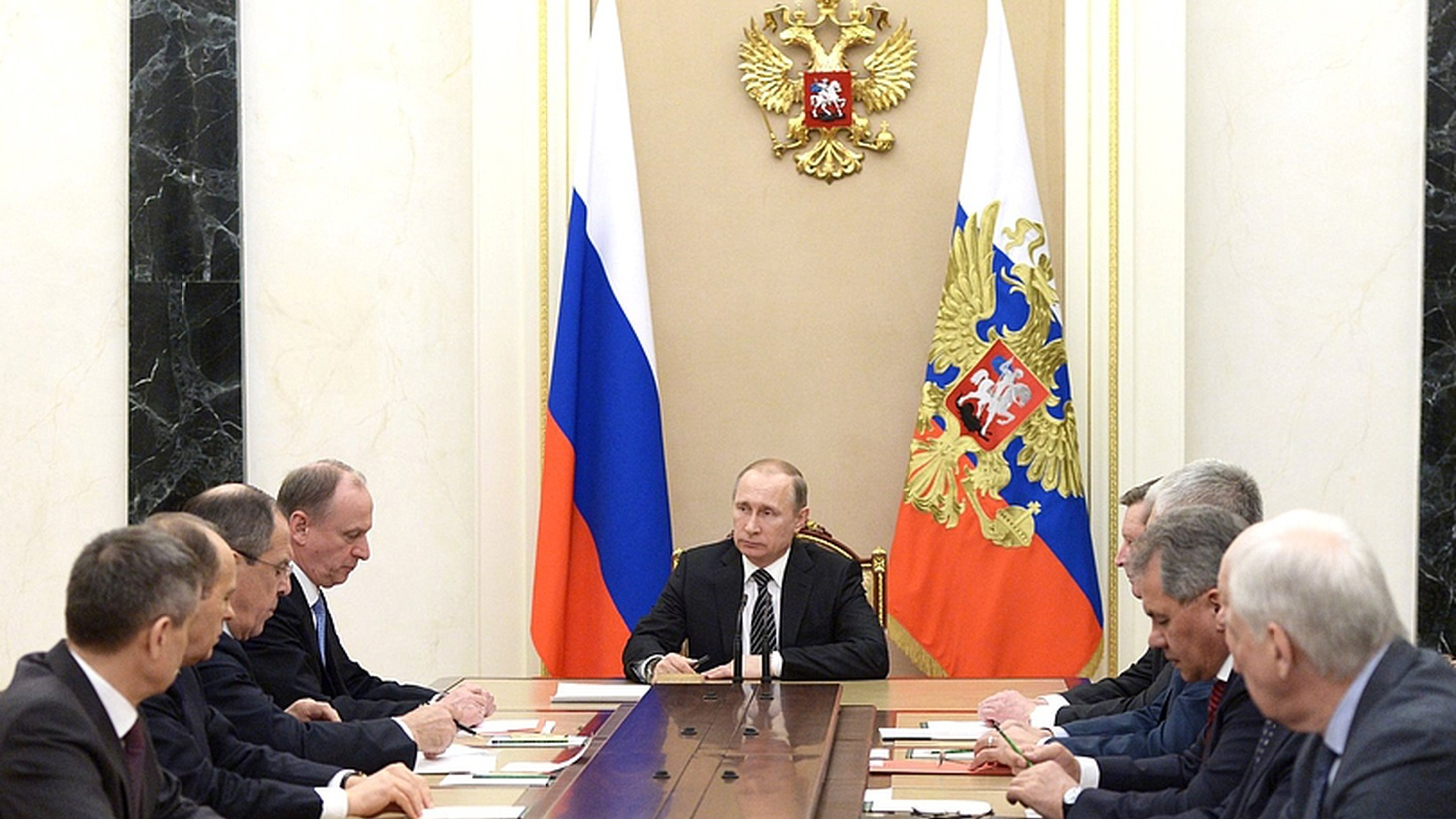 Vladimir Putin's surprise withdrawal of military forces from Syria appears to less than he promised. We hear what's happening — and not happening — on the ground and how Putin's intentions are being interpreted from Washington to Moscow.