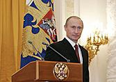 Russian Democracy and Power Politics