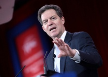 Red state Kansas rejects Republican orthodoxy