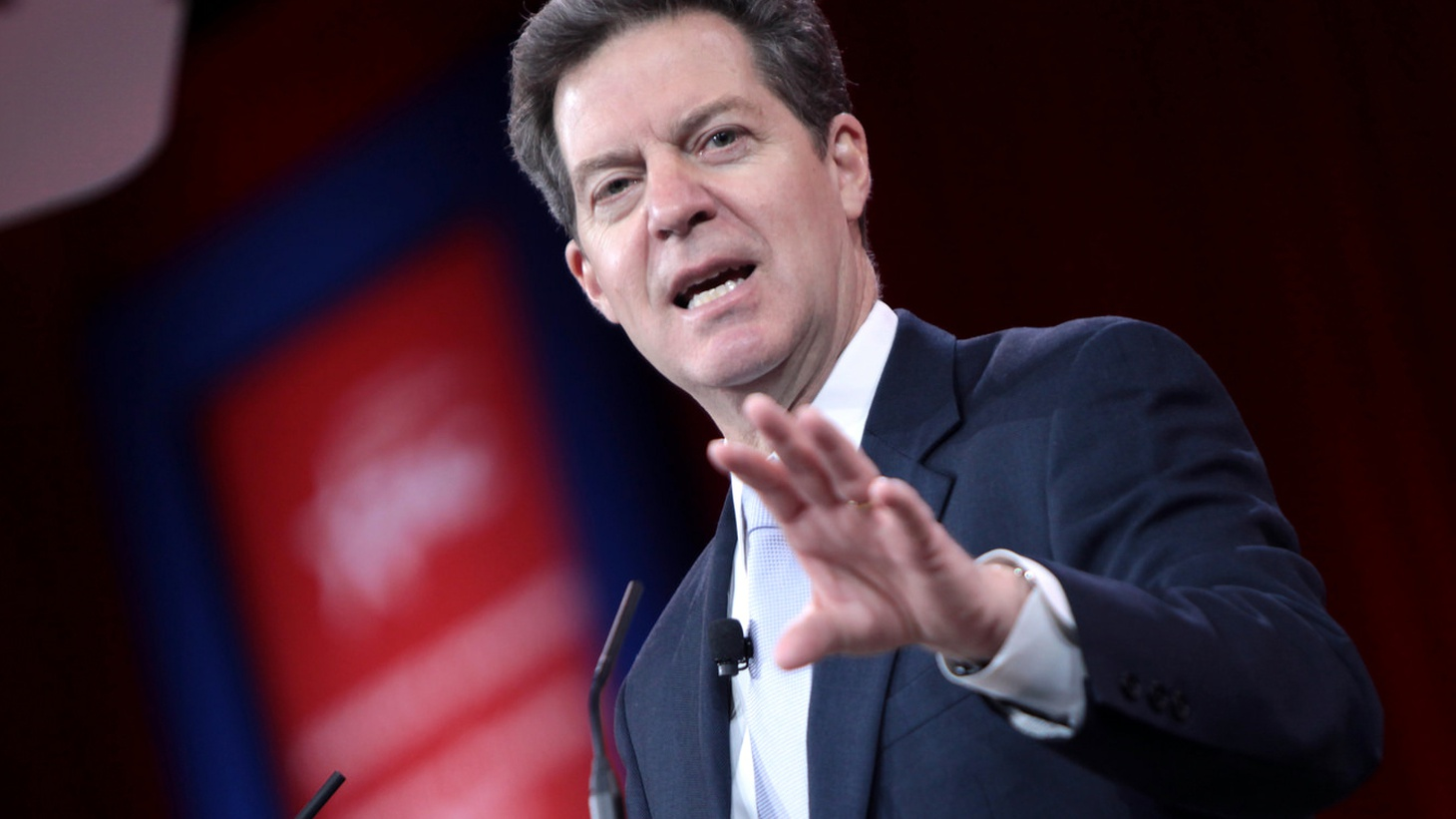 Kansas Governor Sam Brownback has implemented a long-term Republican call for action by cutting taxes and reducing services. Instead of boosting the economy, as is often predicted, that's produced a $75 million state deficit. This week, primary voters had their say.