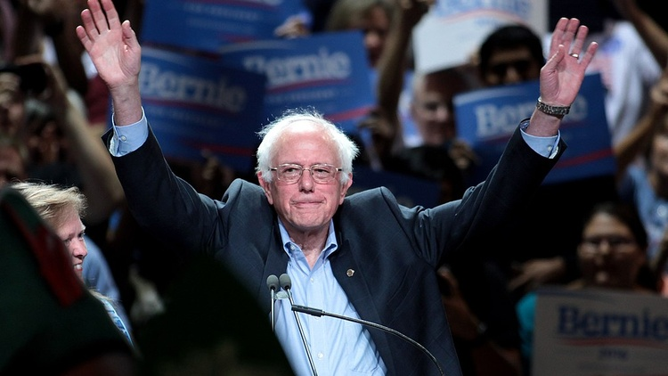 """With Bernie Sanders leading the Democratic candidates, Republicans are reviving a political dirty word: """"socialism."""""""