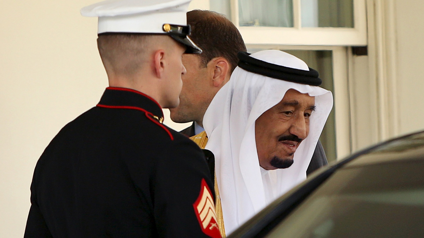 Saudi Arabia says it can live with the Iran nuclear deal after all — especially since President Obama has promised new military assistance. As the US bolsters the traditional alliance, critics are raising questions about the Kingdom's human rights record, the bombing of Yemen and the money that helps spread a radical form of Islam.