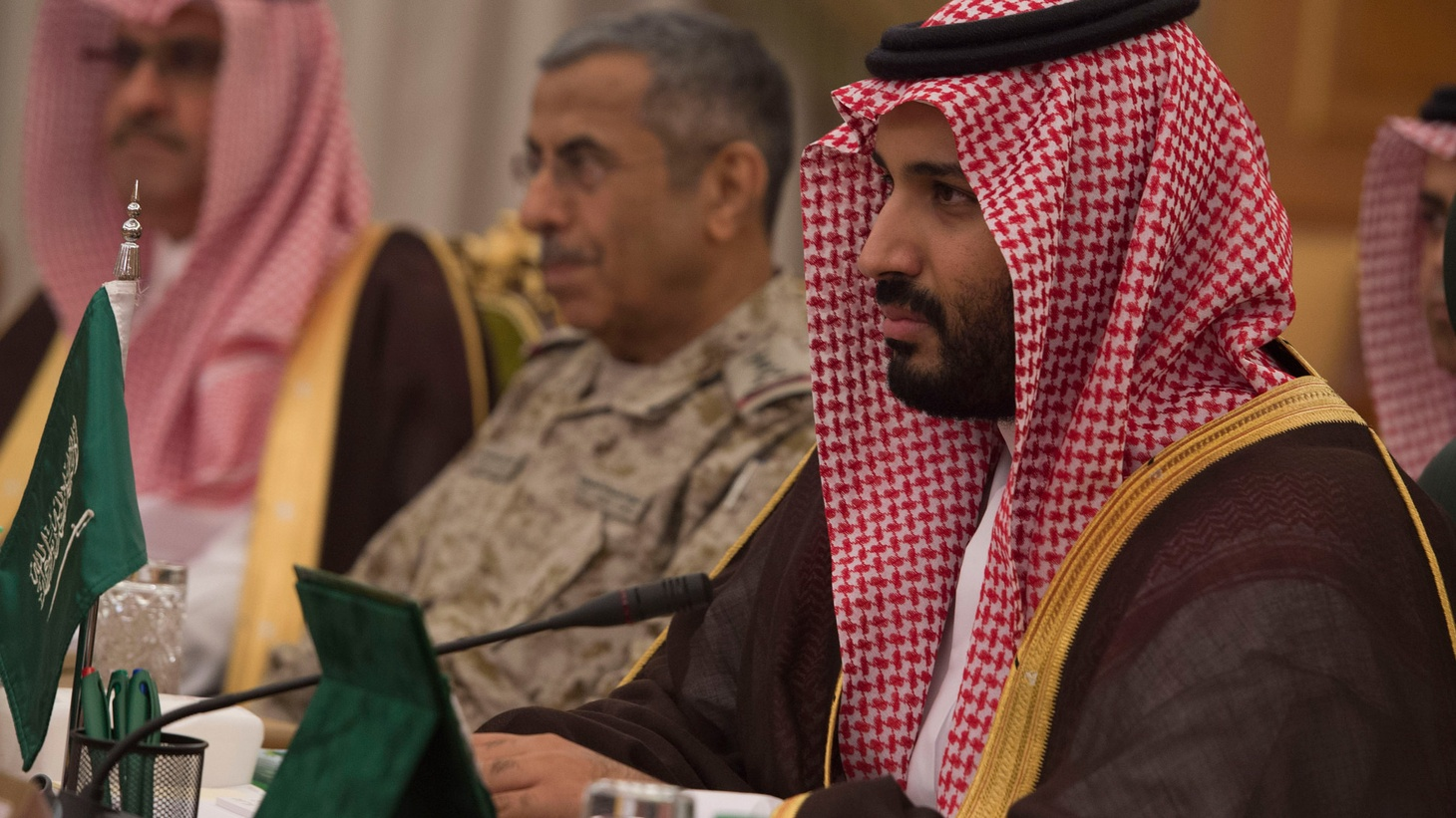 America's long-time alliance with Saudi Arabia is fraying at the edges. There's the nuclear deal with Iran, Saudi aggression in Yemen and the long-time denial of human rights. Now a brash new Saudi leader is proposing major changes. We hear what the future might hold.