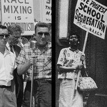 an analysis of the play desegregation Desegregation is the process of ending the separation of two groups usually referring to races this is most commonly used in reference to the united states.