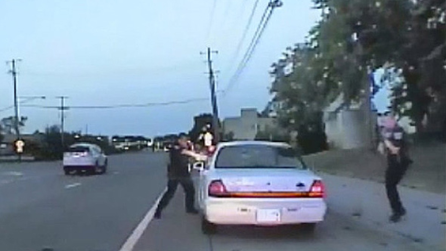 Police officer Jeronimo Yanez has been cleared of all charges in the shooting death of a black man, Philando Castile, a year ago in Falcon Heights, Minnesota. Yanez pulled Castile over for a broken taillight, and Castile — who had a concealed carry permit — told Yanez he had a gun.