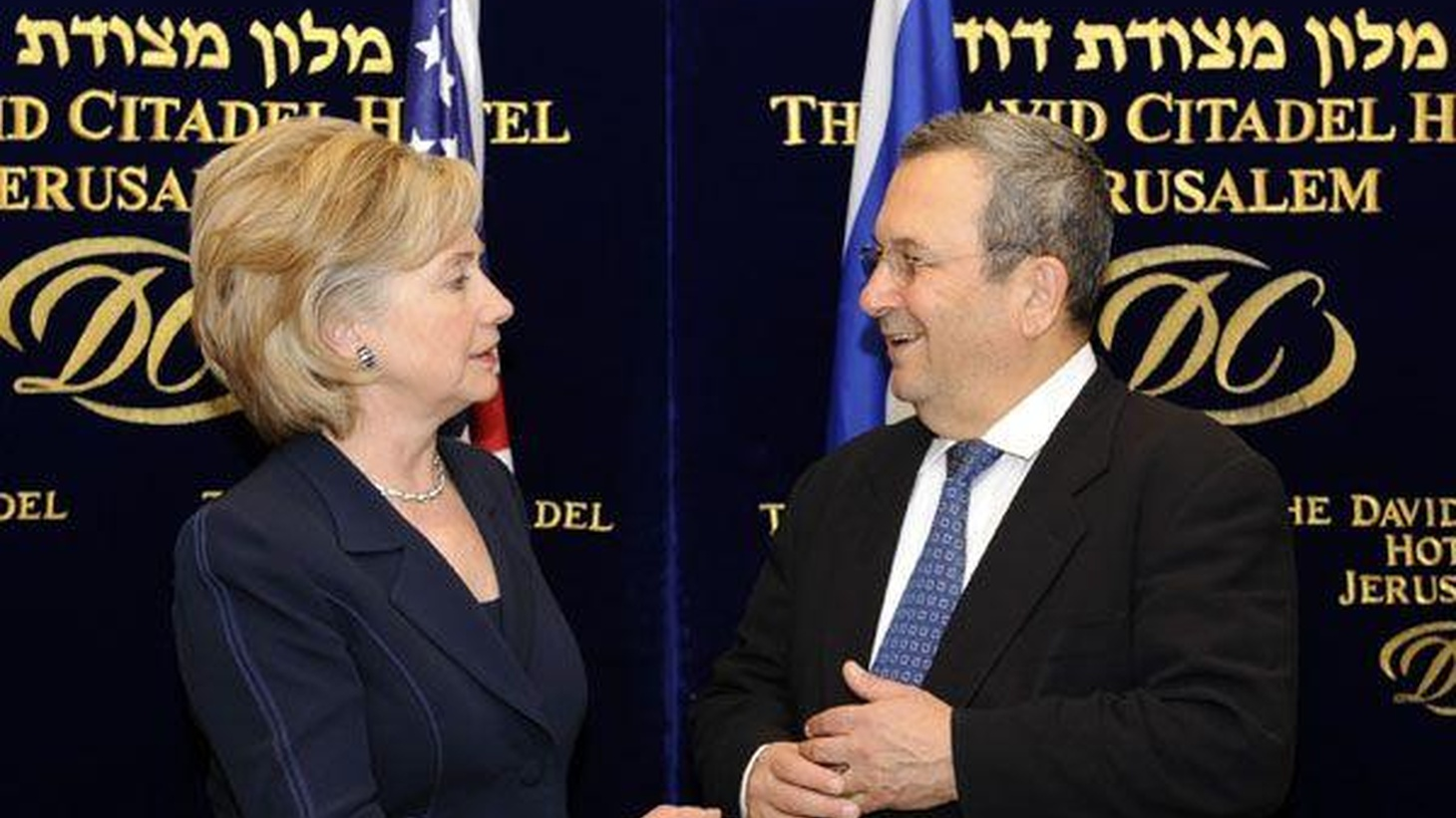 """In the Middle East, Hillary Clinton has walked into the familiar buzz-saw of Arab-Israeli politics, and Congress is about to condemn the UN's """"Goldstone Report."""" What's happening to President Obama's """"new start"""" with the Muslim world? Also, Afghan President Hamid Karzai takes office, and healthcare reform and """"spiritual healing."""""""