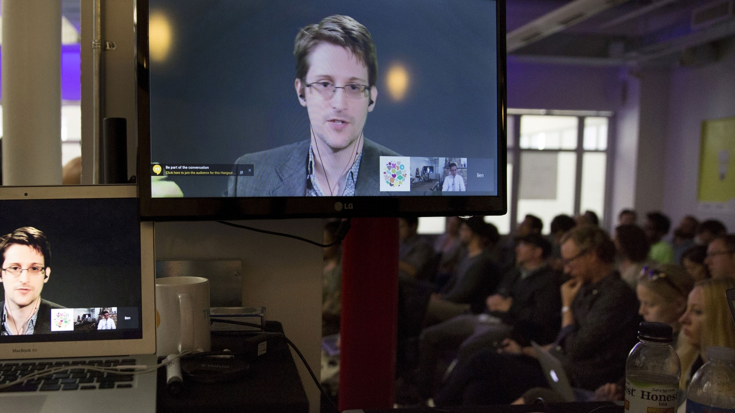 Bombs in New York and New Jersey and stabbings in Minnesota are raising familiar issues about national security. They might well influence ongoing debate about Edward Snowden. Did he perform public service by leaking classified information about intrusive surveillance, or is he a traitor who made Americans more vulnerable?