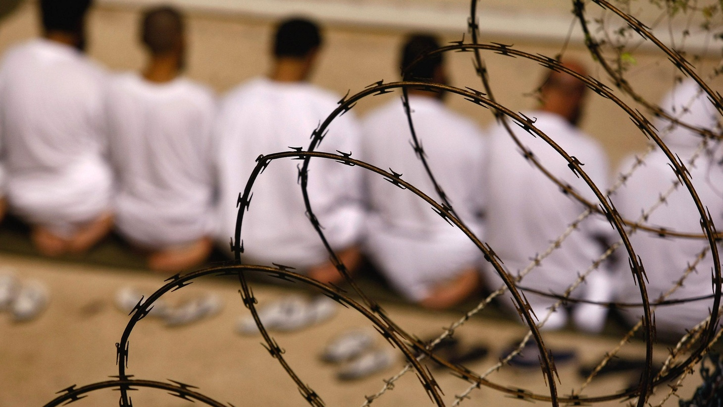 """With the Christmas Day bombing attempt now tied to Yemen, Yemeni prisoners could delay the closing of Guantánamo Bay. Should they be returned to their home country? Sent to northern Illinois? What about """"re-education"""" programs like those in Saudi Arabia? Also, Democrats prepare to merge health bills behind closed doors, and airport security and body scanners."""
