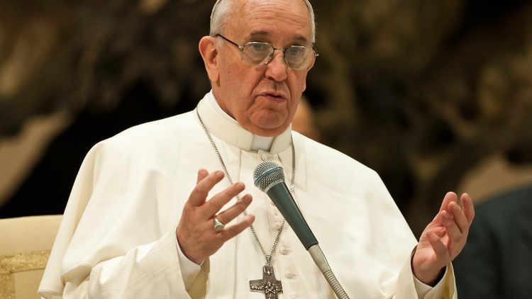Pope Francis says  priests can forgive women  who've had abortions, considered a grave sin by the Catholic Church.