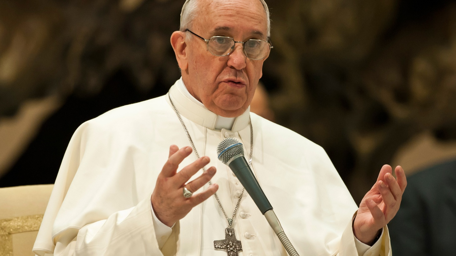 Pope Francis says  priests can forgive women  who've had abortions, considered a grave sin by the Catholic Church. Over the next Holy Year, women who repent and confess can be absolved by any ordained priest. Reformers within the church see this as an olive branch in the divisive debate over abortion.