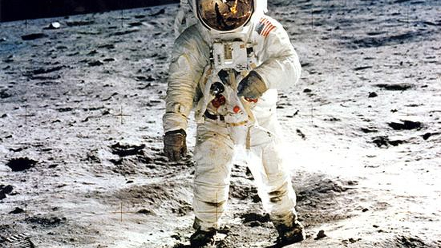 Forty years ago today, Buzz Aldrin became the second man to walk on the Moon. Was that the outer limit of human capacity? Should we let robots take it from there or should we humans try to reach Mars? We talk with Buzz Aldrin and others. Also, tensions rise in Afghanistan, and I.F. Stone, who blogged before there was an Internet.