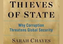 Why Corruption Threatens Global Security
