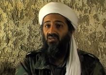 Newly Declassified Documents Portray a Paranoid bin Laden