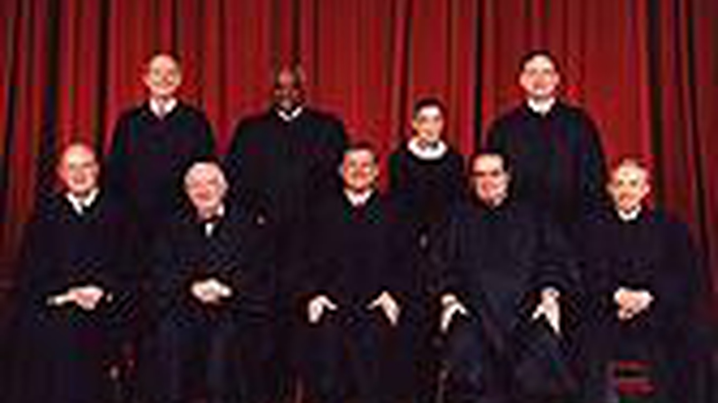 """The US Supreme Court ruled today that, when school districts try to maintain racial diversity, they must be """"color blind."""" It's another 5-to-4 split decision on an issue with far-reaching implications. What does that say about the Roberts Court? Also, immigration reform is of the table, and the Bald Eagle is off the """"endangered"""" list but what about other species?"""