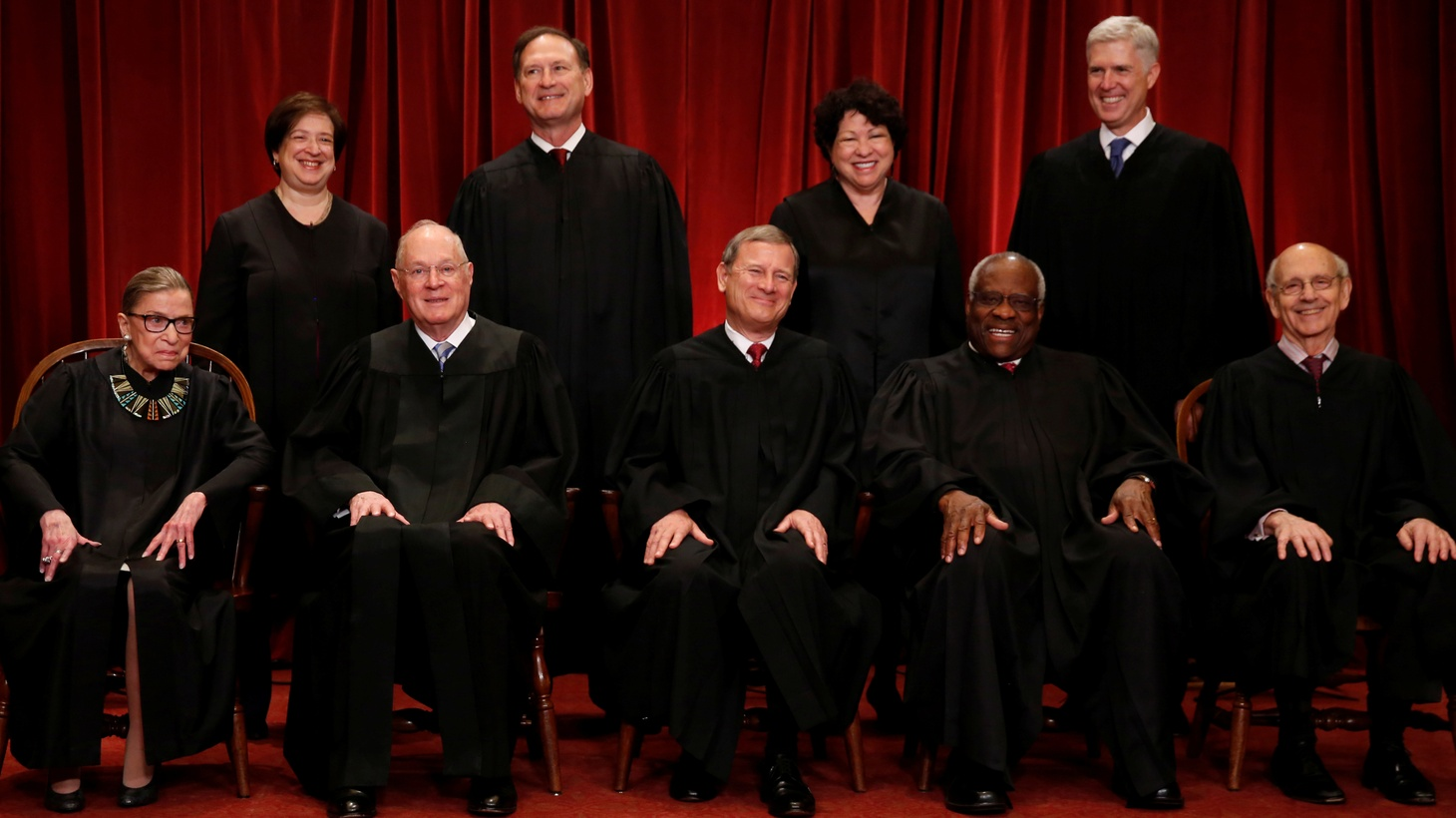 With all nine members now in place for the next term, the US Supreme Court is expected to decide cases that could impact the lives of many Americans. We hear what to expect from the newest Justice, Neil Gorsuch, who's already taken some very conservative stands.