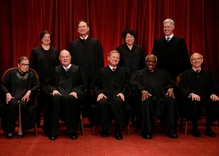 Supreme Court ends a quiet term, looks ahead to a blockbuster one