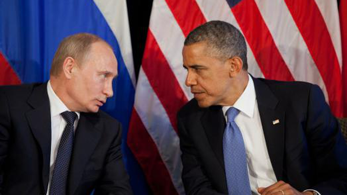 President Obama's in Russia for the G20 summit, where America's threat to attack Syria has taken center state. What separates the US and Russia over chemical weapons?