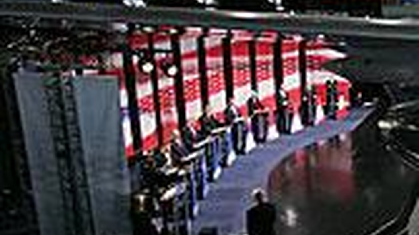 Party activists and potential contributors were watching last night as ten candidates for the Republican presidential nomination faced off in California. We talk with several Republicans about them and the rest of the field.   On Reporter's Notebook, the French presidential election this coming Sunday.