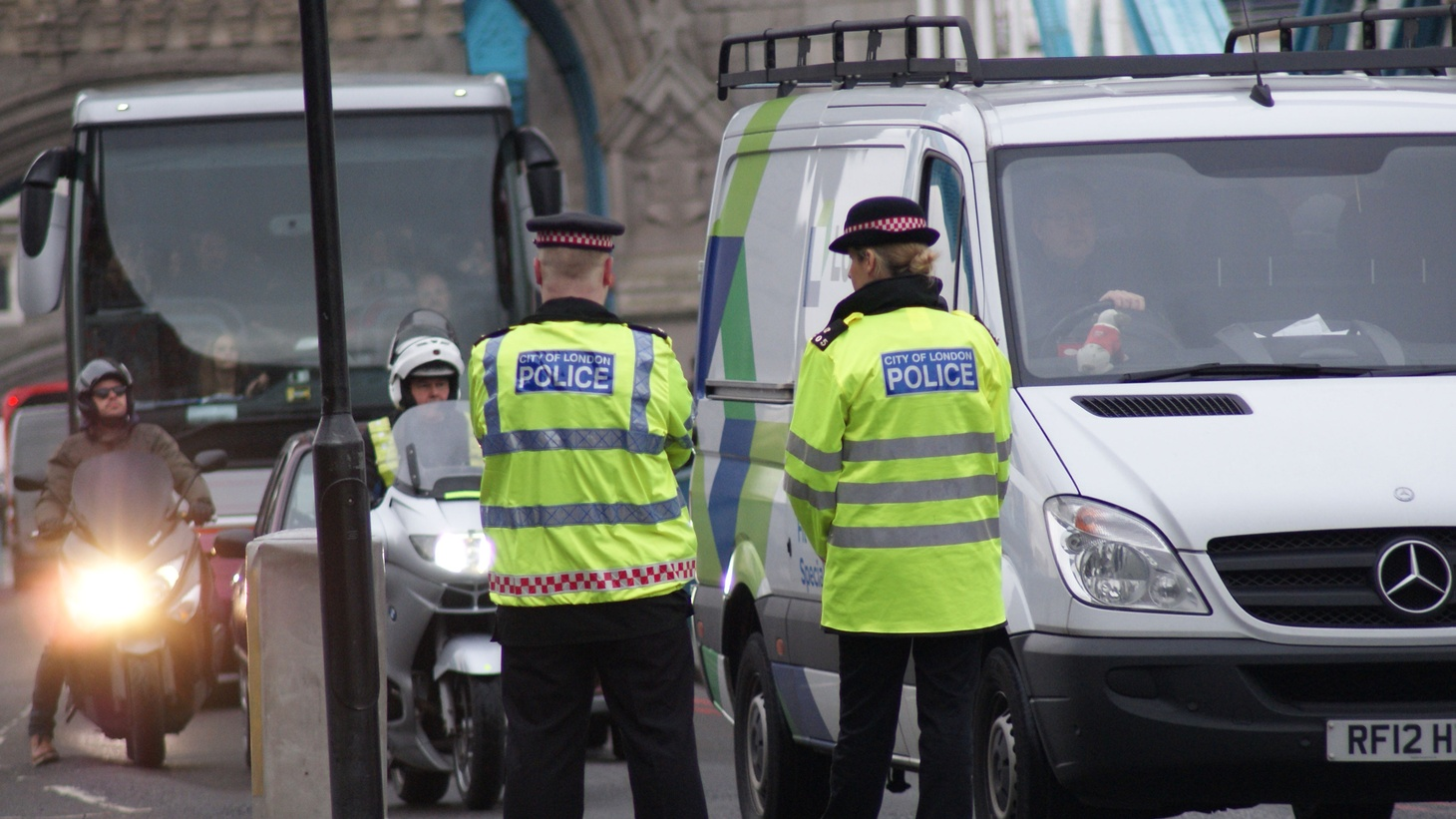 """Just days before an election, Britain is coping with a rash of deadly terrorism, and Prime Minister Theresa May is on the defensive. And again today, President Trump has tweeted criticism of the Mayor of London. Later, a double murder in Portland, Oregon has revealed the ugly past of a supposedly """"progressive"""" city. One immediate question: is """"hate speech"""" protected by the First Amendment?"""