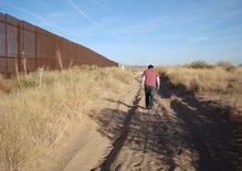More Mexican Immigrants Leaving the US than Entering