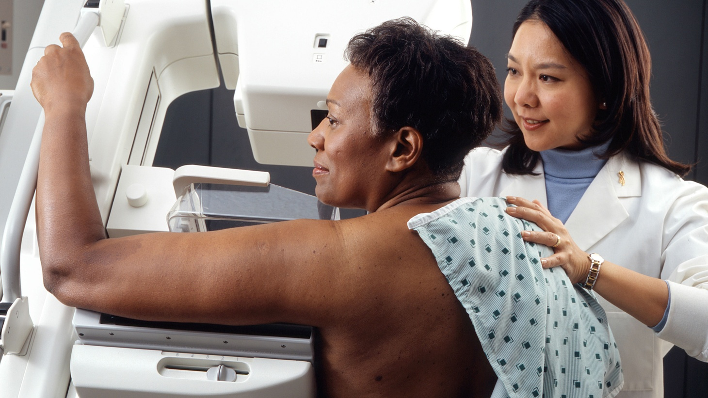 The American Cancer Society has changed its recommended age for women to start getting annual mammograms from 40 to 45. That's caused uncertainty for young women and doctors. What's worse, the risk of false positives that lead to fear and unnecessary treatments or the risk of death?