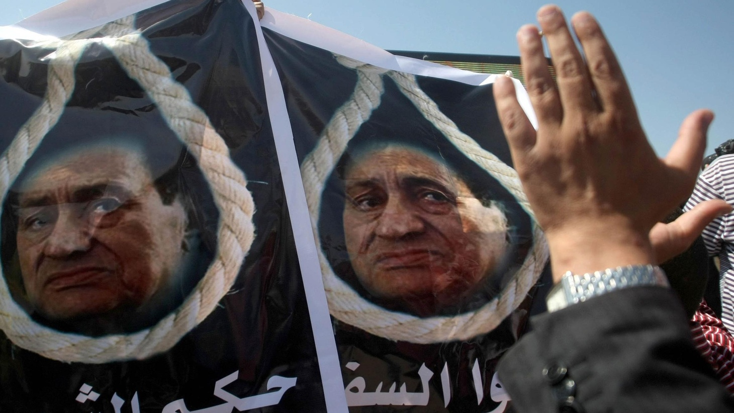 """The so-called """"Arab Spring"""" began with peaceful protests that led to hopes of non-violent revolution in Tunisia and Egypt. In Syria and Libya, dissent has led to bloody..."""