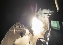 The attack on Syria: Risky, illegal... or about time?