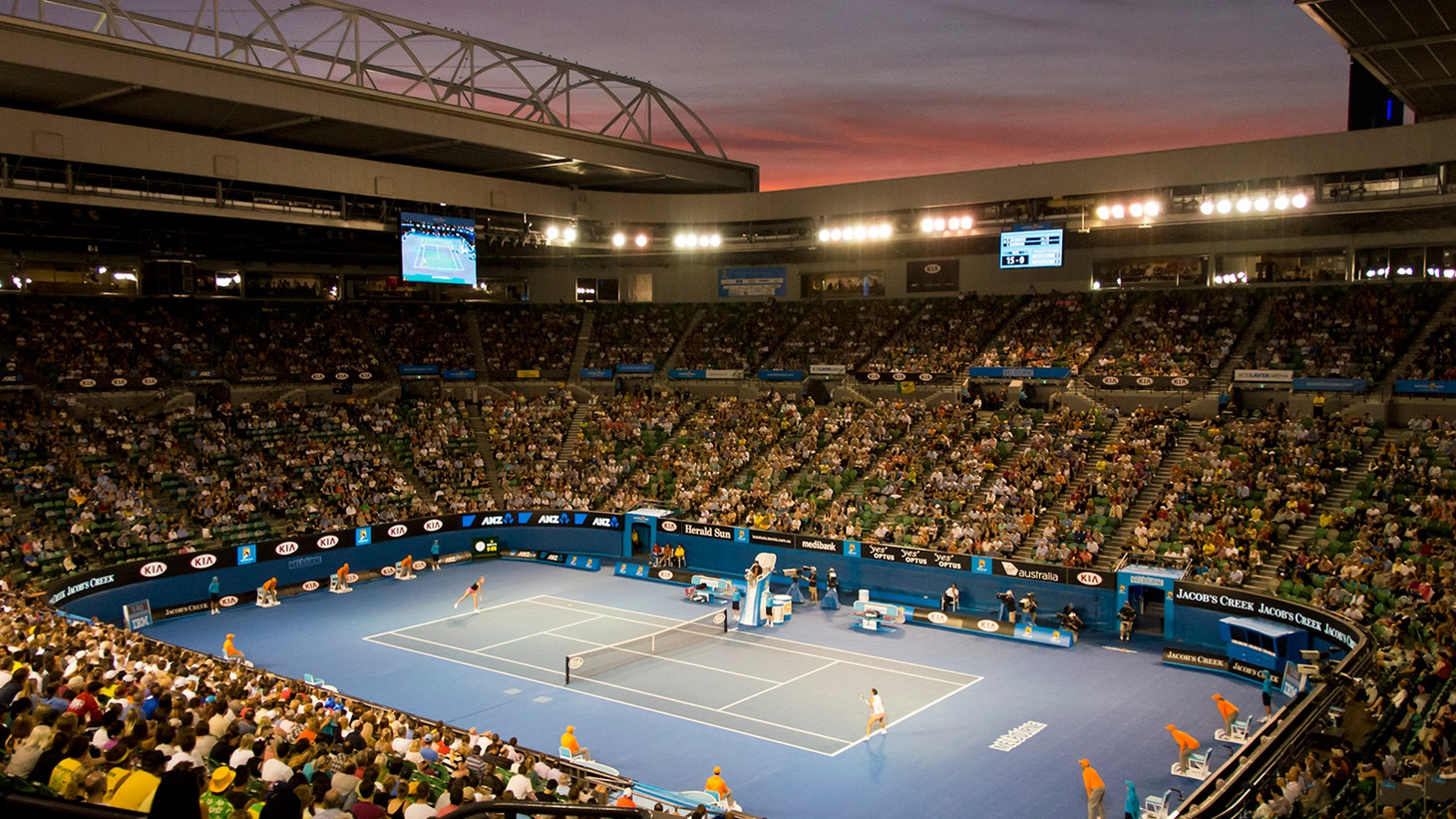 As the Australian Open gets under way, there are new reports that gambling syndicates are fixing high-level professional tennis matches.
