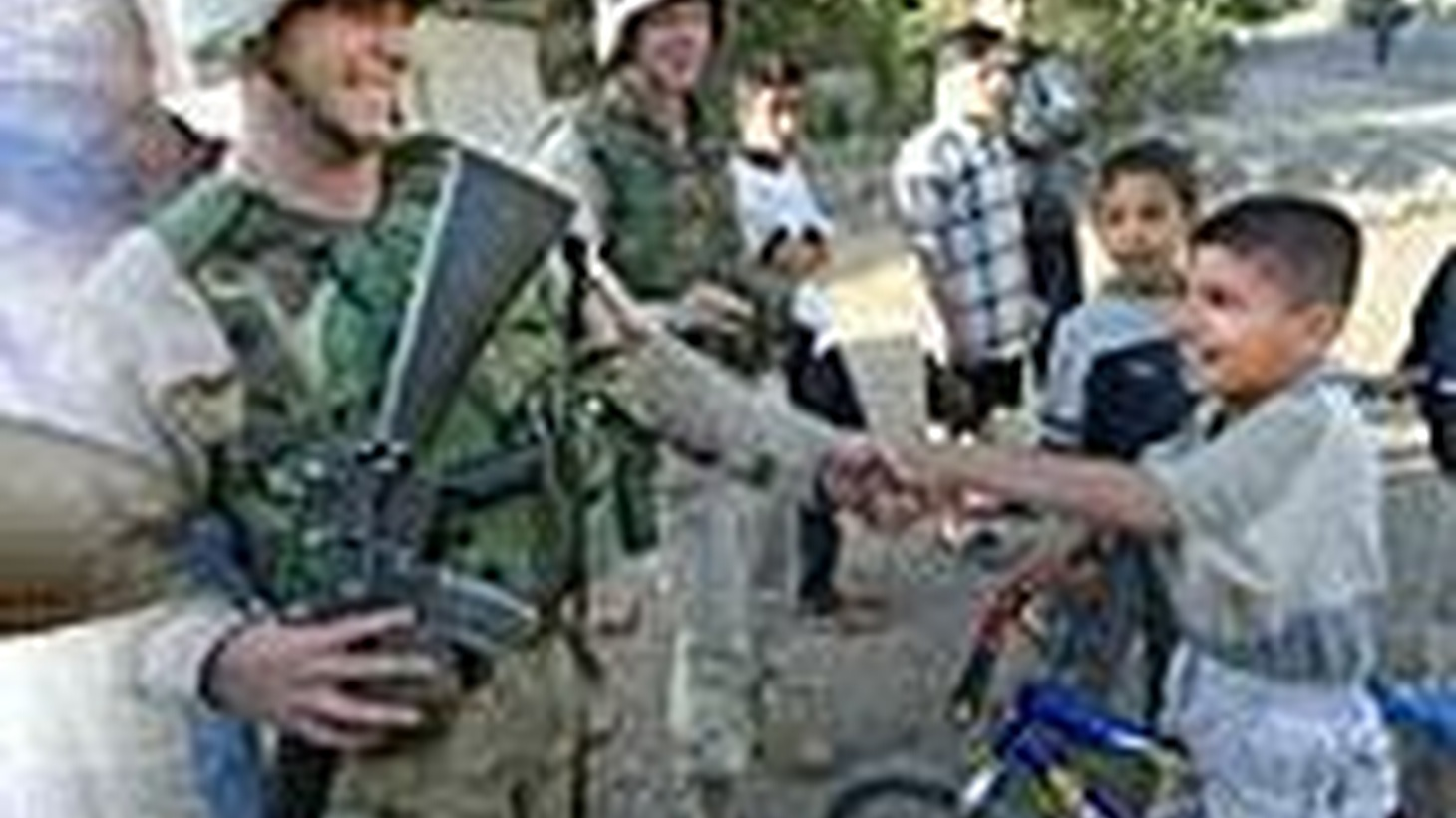 The US military made short work of Saddam Hussein's army, but America's mission in Iraq has yet to be accomplished.   Plus, Congressman Mark Foley's relations with teenage pages: the political fallout of another Congressional scandal.