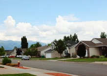The Changing Suburban Landscape