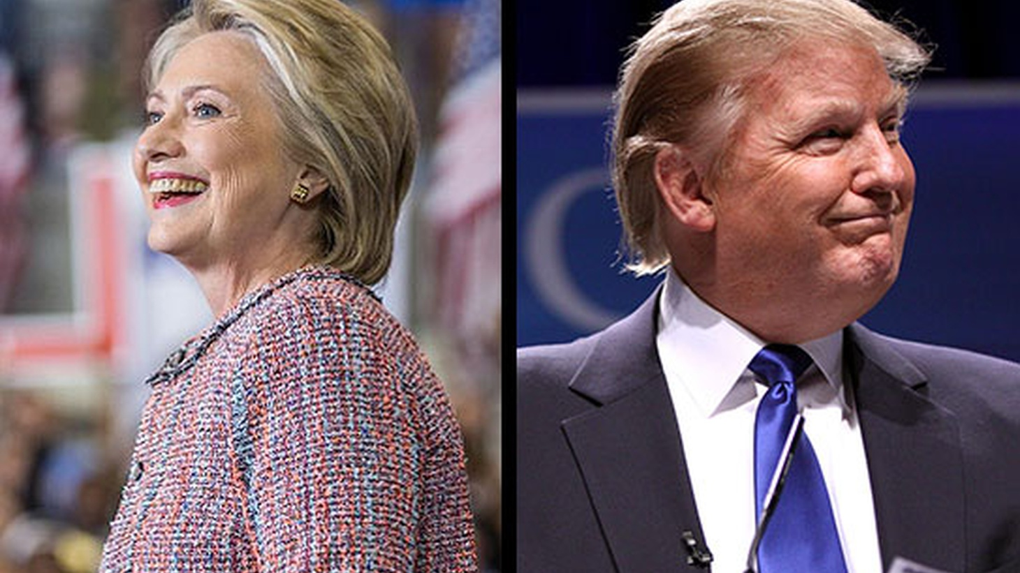 With so little time left until all the voters have gone to the polls, both presidential candidates are doing what they think they need to do. Reporters embedded with the Clinton and Trump campaigns will tell us what to look for.
