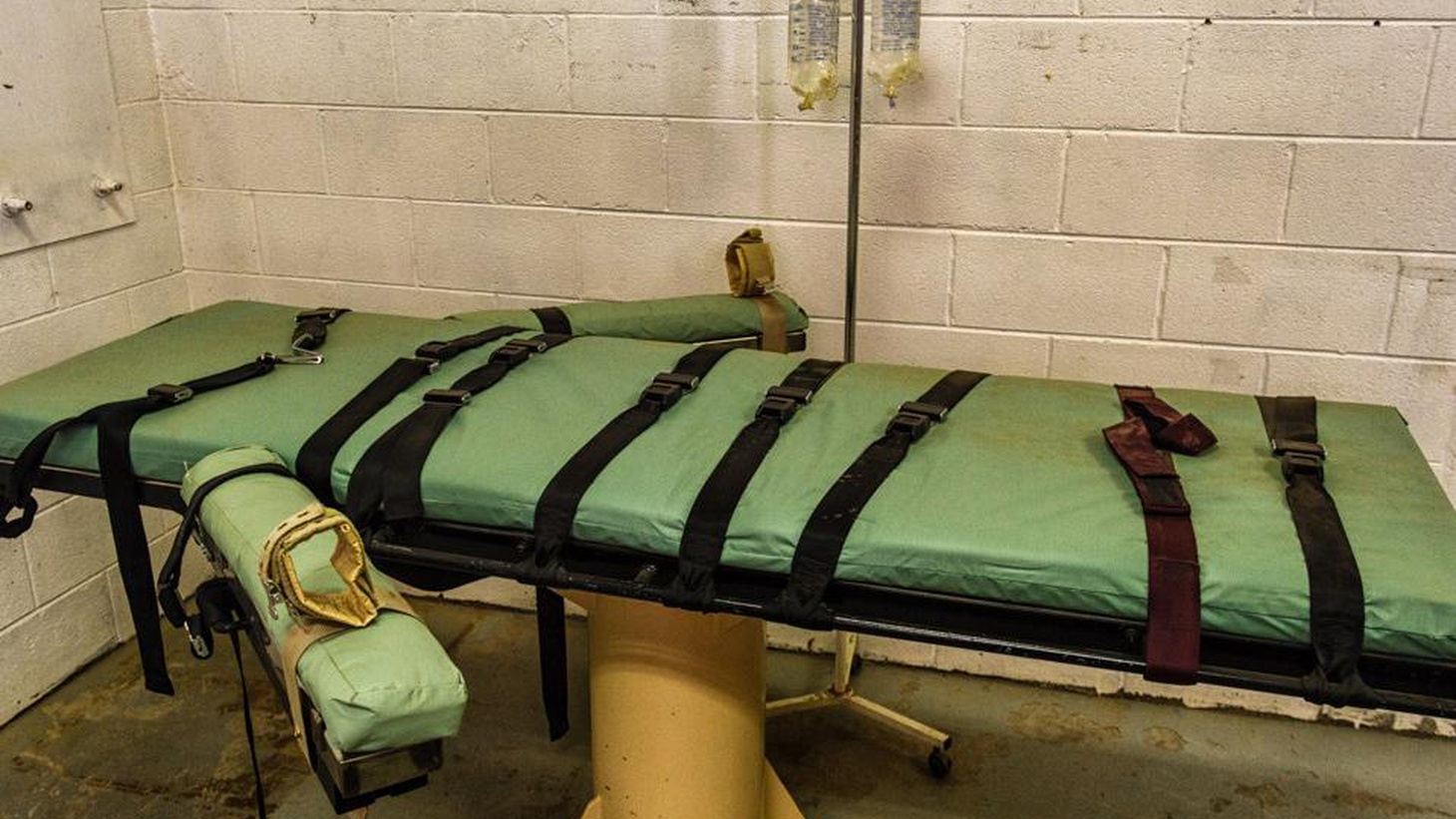 Last week in Oklahoma, Clayton Lockett became the latest in a series of death row inmates who have visibly suffered during their executions.