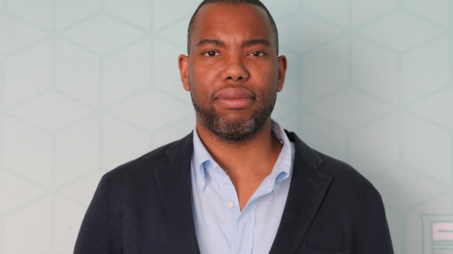 Can America's history of racism be overcome? How can black people live with it in the meantime? We hear some challenging answers to those questions from Ta-Nehisi Coates. A national correspondent for the  Atlantic  magazine, he's also the author of  Between the World and Me . ( Part II  of this conversation.)       Photo: Alex Pieros