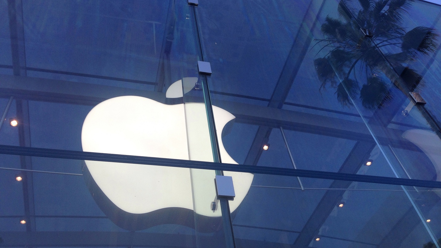 """Apple has an unlikely ally in its battle with the FBI: the former head of both the National Security Agency and the FBI. We hear about """"the dark web"""" and why """"back doors"""" to encryption really matter."""