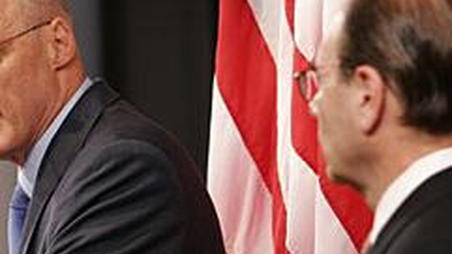"""Treasury Secretary Henry Paulson said the federal takeover of Fannie Mae And Freddie Mac was necessary because their failure would """"affect the ability of Americans to get home loans and other consumer credit and business finance, and a failure would be harmful to economic growth and job creation."""" Was the Paulson plan necessary? Will it work? At what cost? Also, Can Sarah Palin transfer her huge popularity rating from Alaska to the lower 48?"""