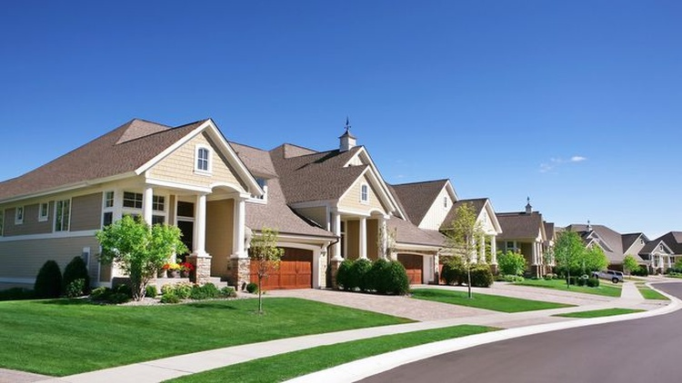 The housing shortage, the presidential campaign and the NIMBYs
