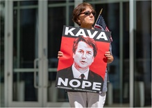 The Kavanaugh Factor and the Midterm Elections