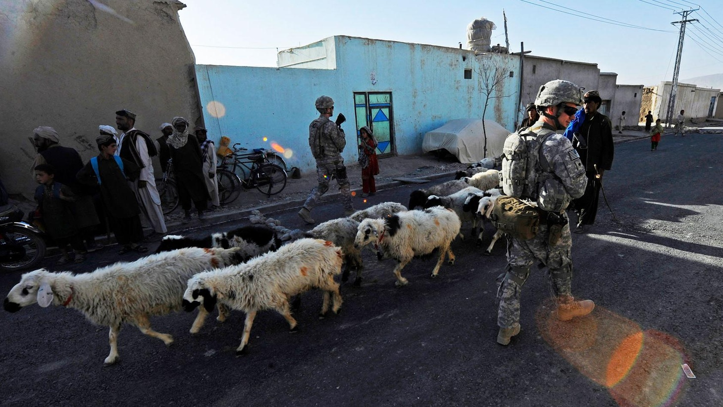 "Should America's ""phased withdrawal"" begin next month with 3000 troops? Is ""counterinsurgency"" counterproductive? We look at the President's strategies in Afghanistan."