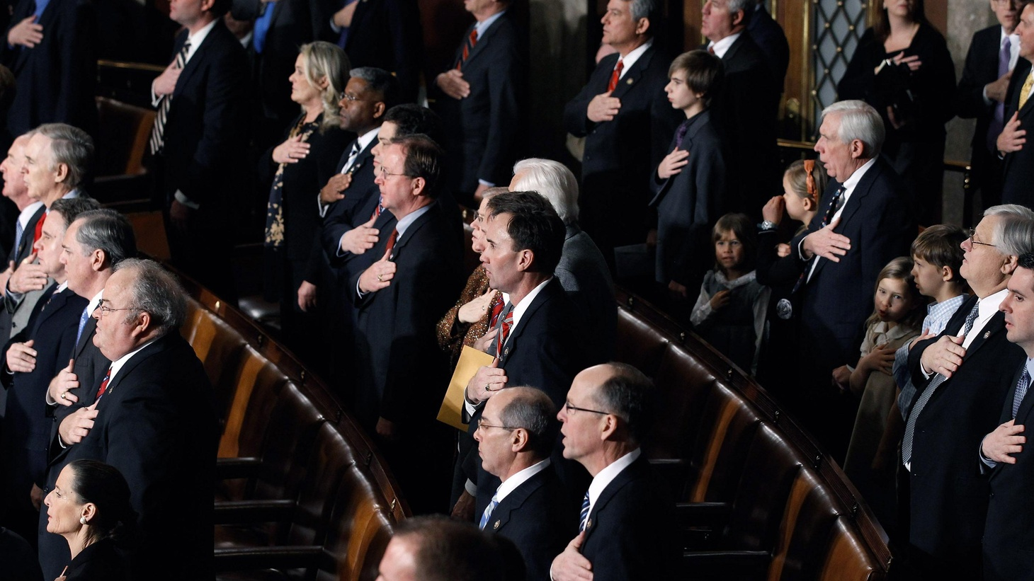 """The new House majority wants to reduce federal spending, and every commission on the deficit has called for cuts in the Pentagon. So, why are they off the table? How much could be saved without endangering national security? Also, Mark Twain and the """"N"""" word."""